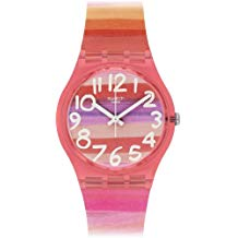 montre swatch fille