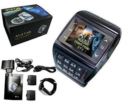 montre téléphone portable