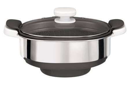 moulinex companion vapeur