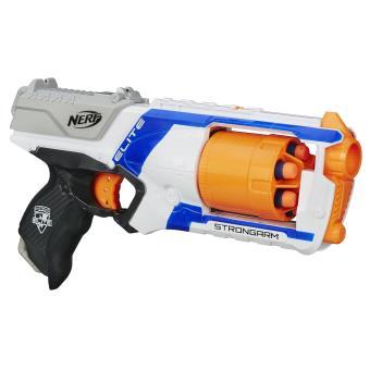nerf pistolet prix