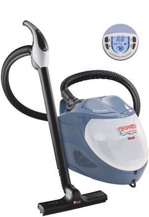 nettoyeur vapeur avec aspiration