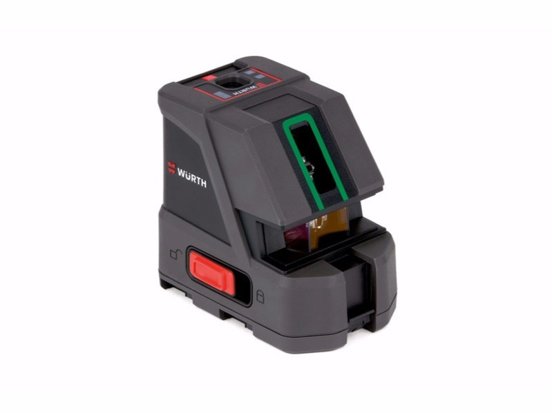 niveau laser wurth
