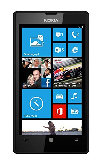 nokia lumia 520 amazon
