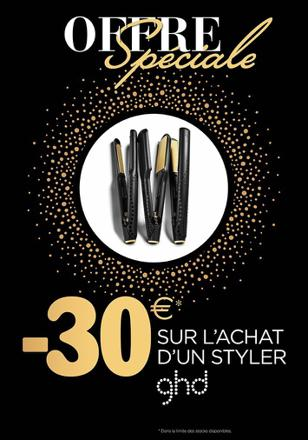 offre ghd