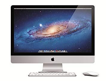 ordinateur apple imac