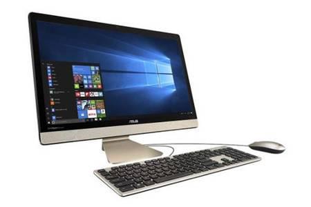 ordinateur bureau asus