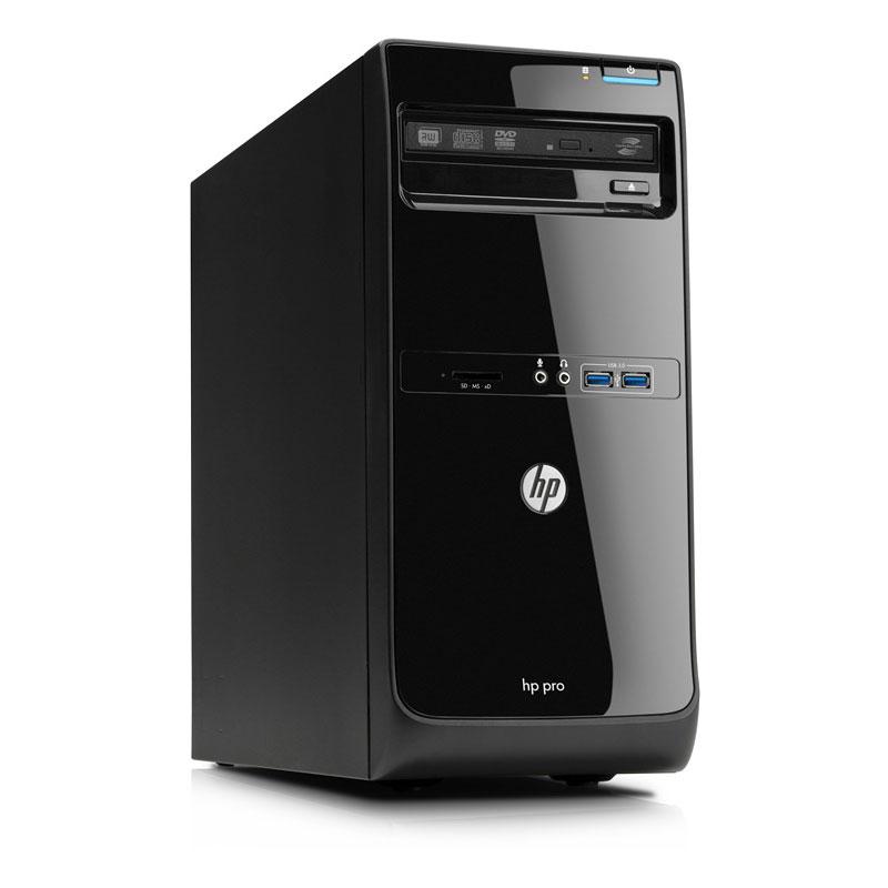 ordinateur de bureau hp intel core i3