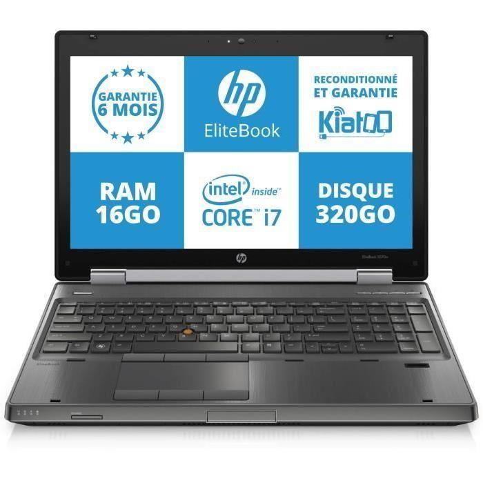 ordinateur portable 15 pouces i7