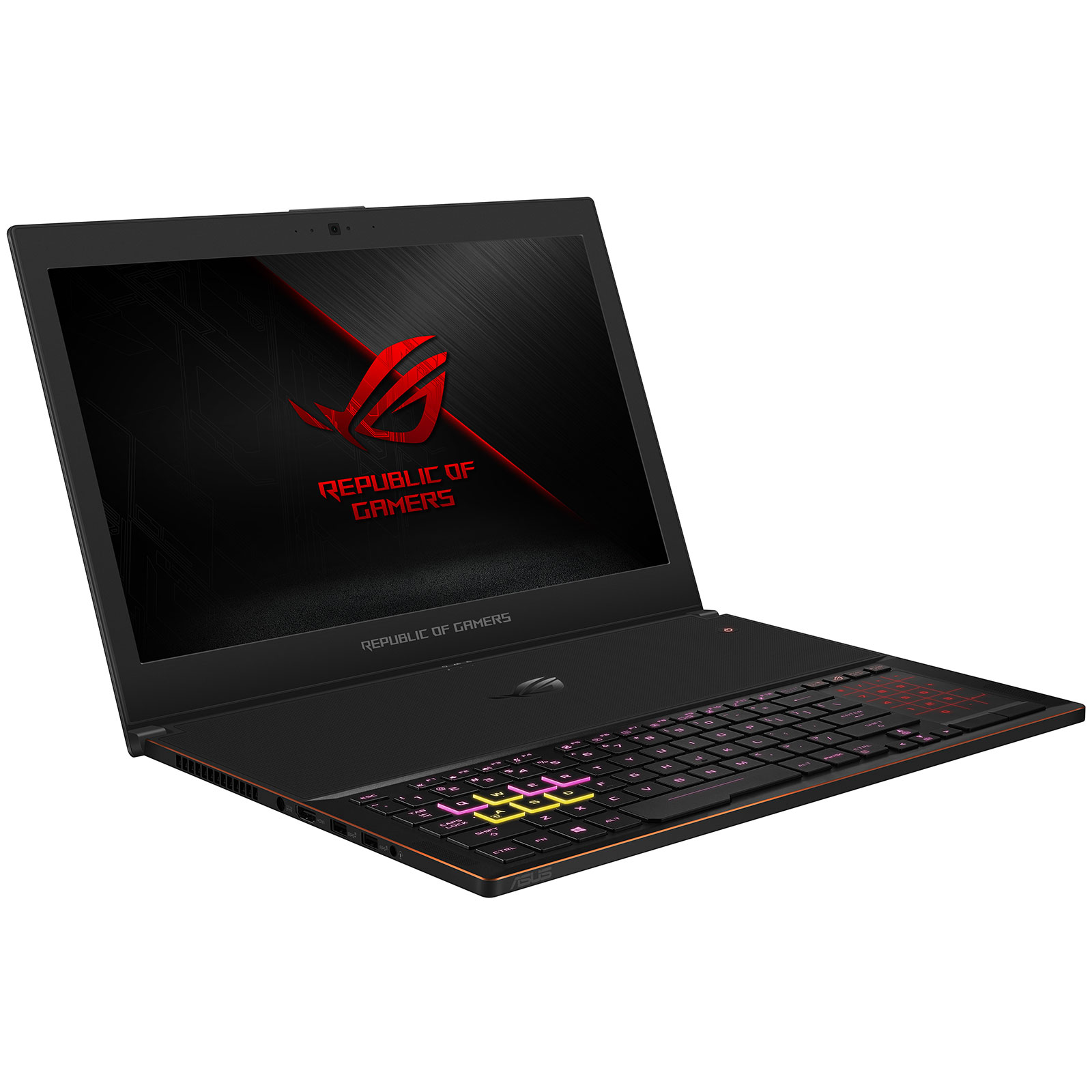 ordinateur portable rog