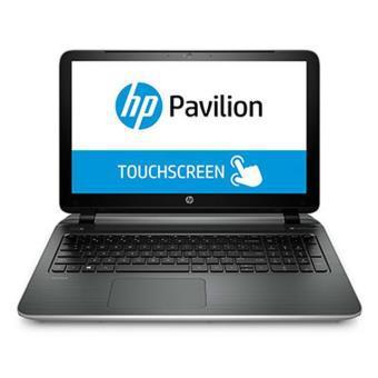ordinateur portable tactile hp