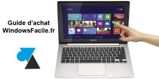 ordinateur portable windows 8 pas cher