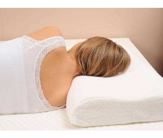 oreiller pour cervicales