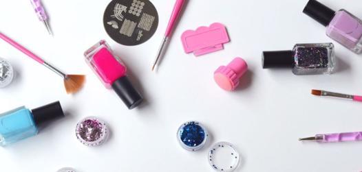 outil nail art
