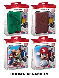 pack nintendo 3ds