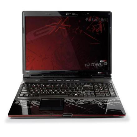 packard bell gamer