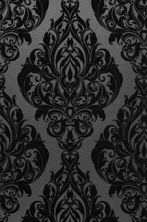 papier peint baroque