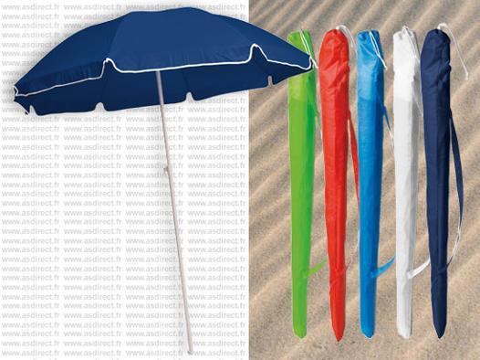parasol pliable pour valise