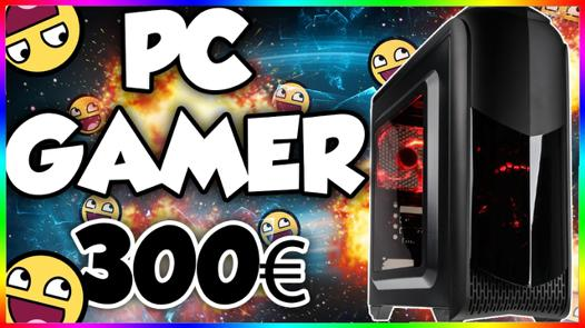 pc gamer 300