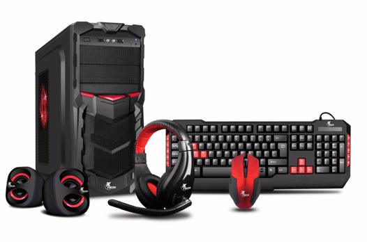pc gamer kit