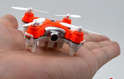 petit drone photo