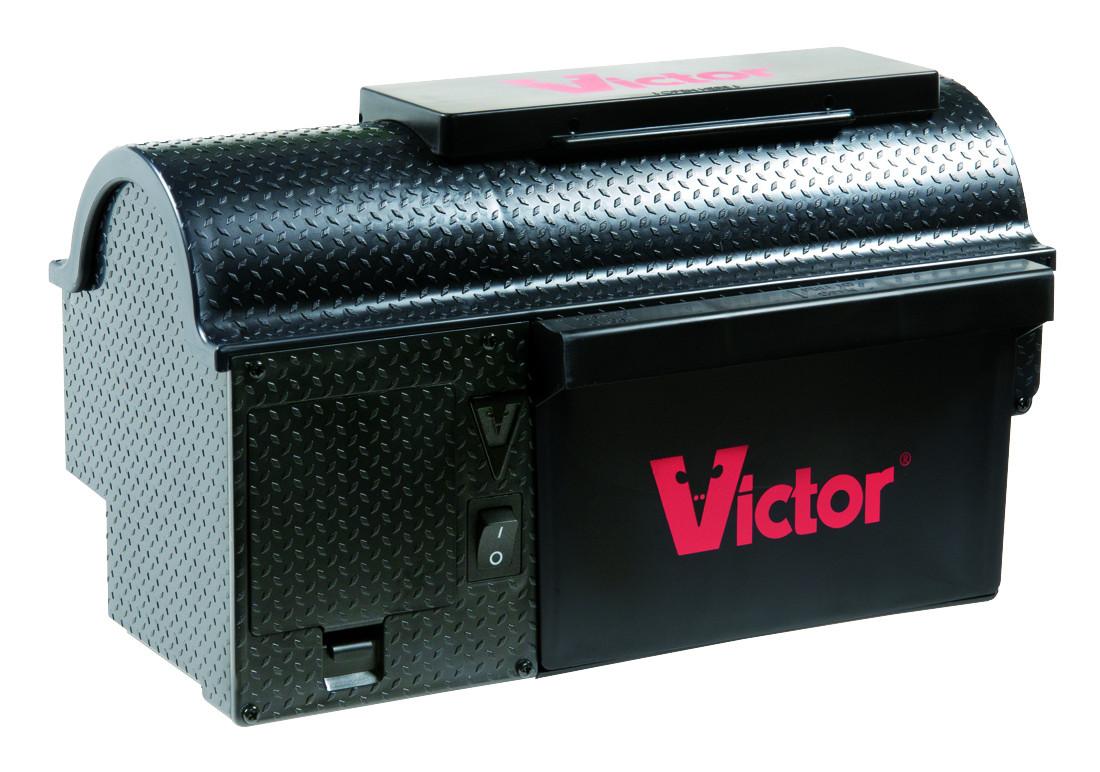 piege a souris électronique victor