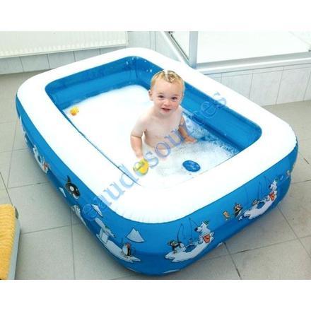 piscine gonflable pour douche