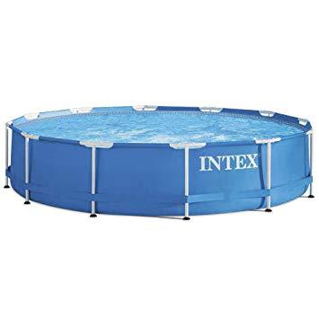 piscine tubulaire intex amazon