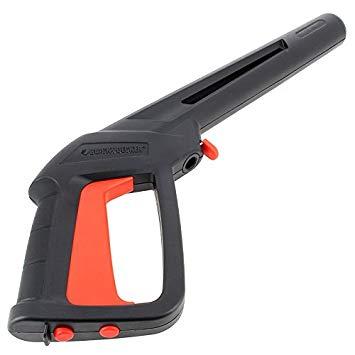 pistolet haute pression black et decker