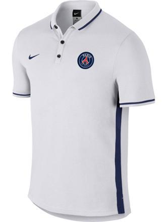 polo psg homme