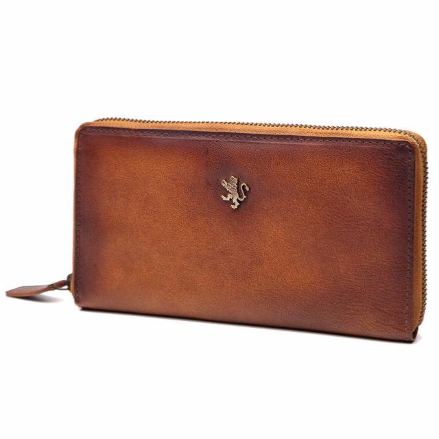portefeuille femme en cuir