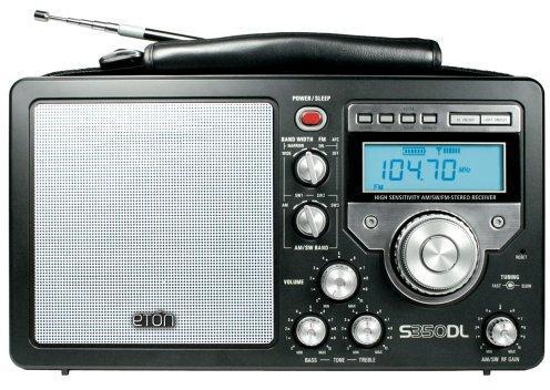 poste de radio portable