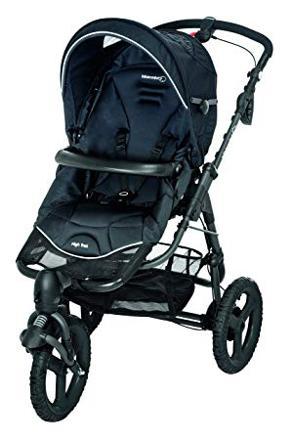 poussette trek bébé confort
