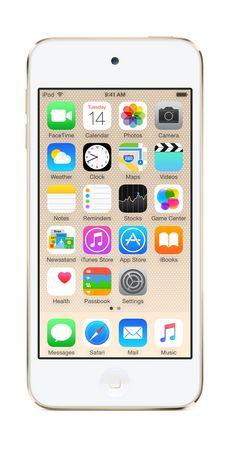 prix ipod