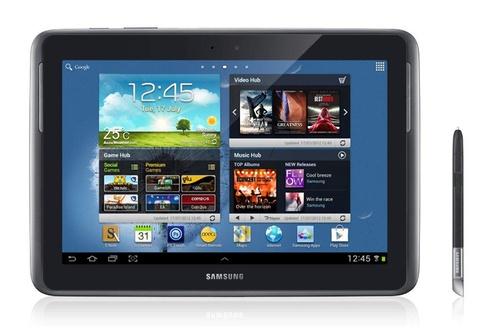 prix tablette samsung