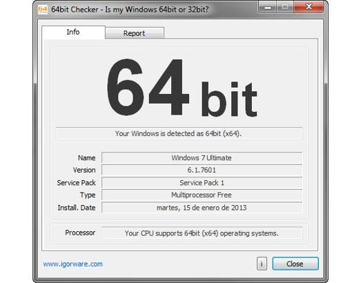 processeur x64