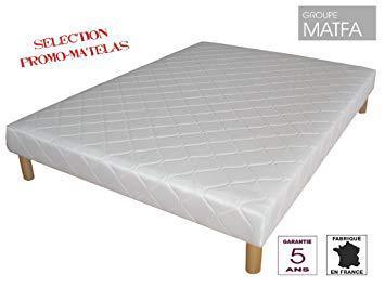 promotion matelas 140x190