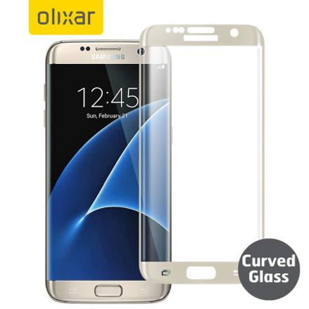 protection ecran samsung galaxy s7 edge