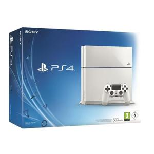 ps4 pas cher blanche