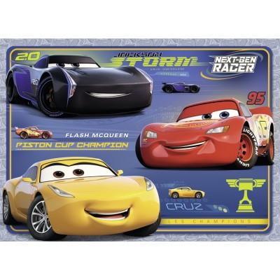 puzzle cars en ligne
