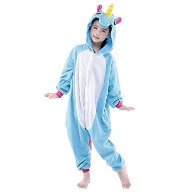 pyjama licorne amazon