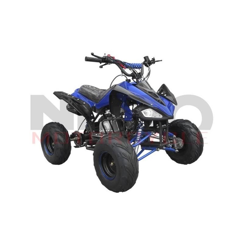 quad nitro