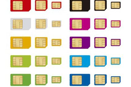 quelle carte sim pour iphone 4s
