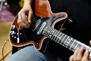 quelles cordes guitare electrique