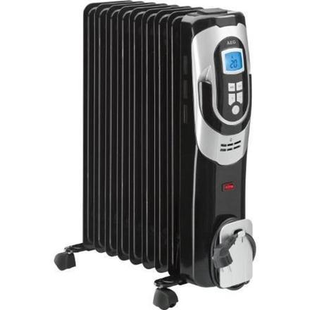 radiateur à bain d huile électrique