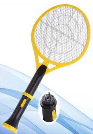 raquette electrique puissante