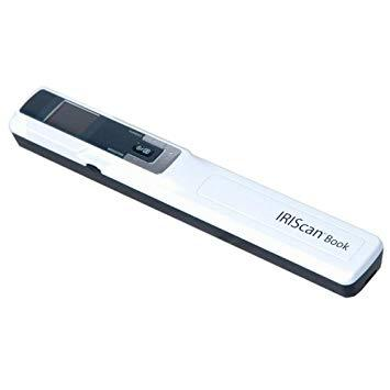 regle scanner