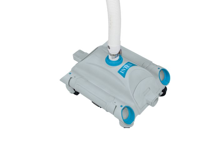 robot aspirateur pour piscine hors sol intex