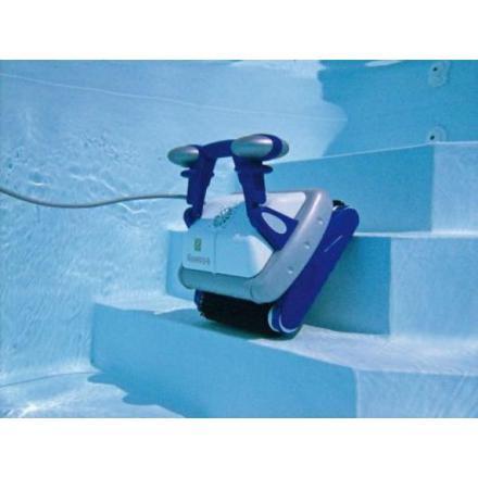 robot pour piscine