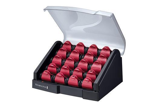 rouleaux chauffants remington