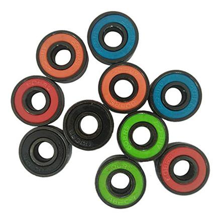 roulement hand spinner